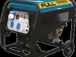 FDL9000LE