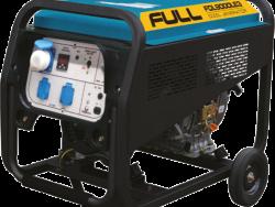 FDL9000LE3
