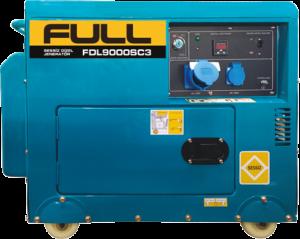 FDL9000SC3